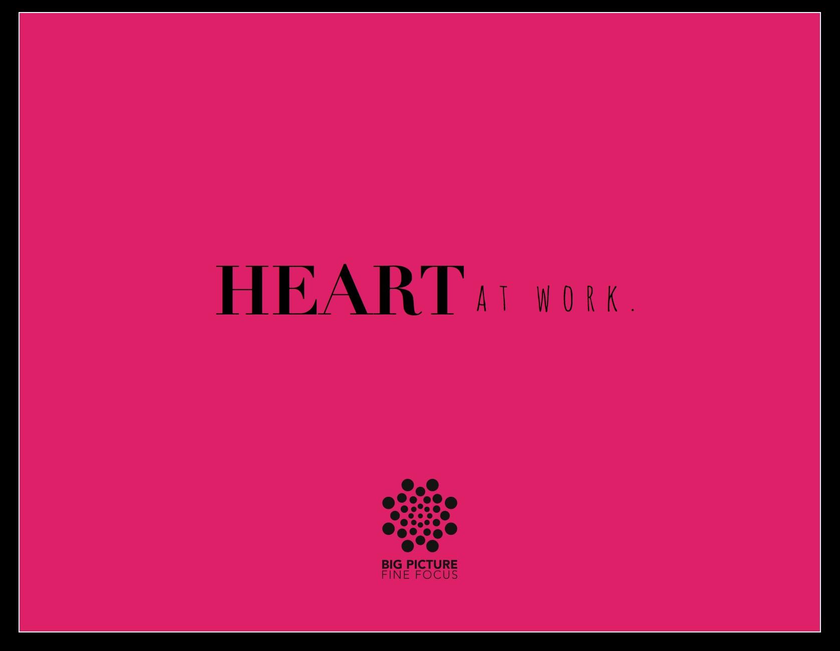 heart@work